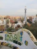 Barcelona lizenzfreie stockfotos