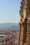 Barcelona Foto de Stock
