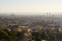 Barcelona Lizenzfreie Stockfotografie