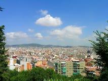 Barcelona Fotos de archivo libres de regalías