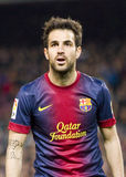 Cesc Fabregas Stock Photos