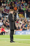 Tito Vilanova Stock Photos