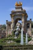 Barcelona - Catalonië - Spanje Royalty-vrije Stock Foto's