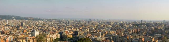 Barcelona, Cataluña, España fotografía de archivo