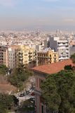 Barcelona, España Imagen de archivo