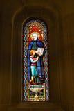 BARCELONA, ESPAÑA - 28 DE ABRIL: Montserrat Monastery el 28 de abril de 2016 en Cataluña, España Imagenes de archivo
