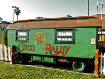 Barcelona - Espanha, 12 26 Circo 2012 de Raluy Imagens de Stock Royalty Free