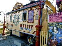 Barcelona - Espanha, 12 26 Circo 2012 de Raluy Fotos de Stock