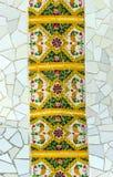 Barcelona Gaudi Royalty Free Stock Image