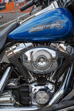 BARCELONA HARLEY DAYS 2014 Stock Image