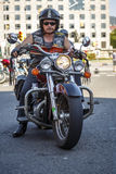 BARCELONA HARLEY DAYS 2013 Royalty Free Stock Image
