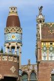 Barcelona Hiszpania - Zdjęcie Royalty Free