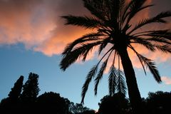 Barcelona Hiszpania zdjęcie stock