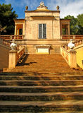 Barcelona,Laberint d'Horta 21 Stock Photography