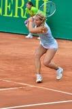 Barcelona Ladies Open 2012 - Final Stock Images