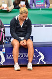 Barcelona Ladies Open 2012 - Final Stock Images