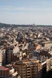 Barcelona Landscape Stock Photos