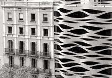 Barcelona lifestyle Stock Images