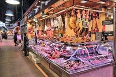 Barcelona market Royalty Free Stock Photography