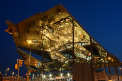 Barcelona marknad Arkivbild