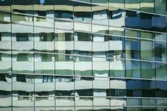 Barcelona miastowe sceny zdjęcie stock