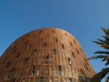Barcelona olimpic portuaria Imágenes de archivo libres de regalías