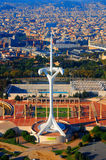 barcelona olympic by