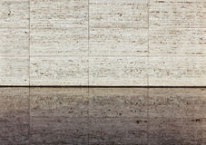 Barcelona Pavilion Stock Photos