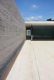 Barcelona Pavilion: Mies van der Rohe Stock Photos