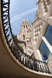 Barcelona - sagrada familia Royalty Free Stock Photography