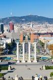 Barcelona Stock Photography