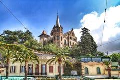 Barcelona, Spain Fotografia de Stock