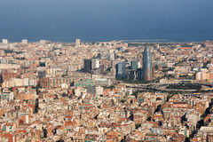 Barcelona, Spain Royalty Free Stock Image