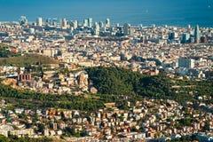 Barcelona, Spain. Stock Image