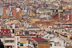 Barcelona, Spain Stock Photography