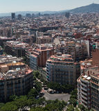 Barcelona Spain Royalty Free Stock Image