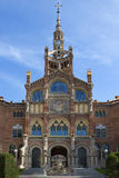 Barcelona - Spain Royalty Free Stock Photos