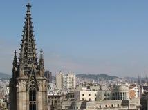 Barcelona, Spain Imagens de Stock Royalty Free