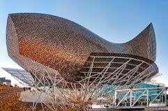 Barcelona, Spain foto de stock royalty free