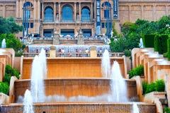 Barcelona,Spain Stock Photography