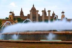 Barcelona,Spain Stock Image