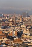 Barcelona, Spain Stock Image