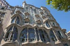 Barcelona, Spain Royalty Free Stock Photos
