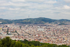 Barcelona Stock Photography
