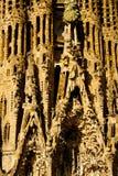 BARCELONA, SPAIN - May 24, 2016: royalty free stock photos