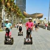 Barcelona, Spanien Lizenzfreies Stockfoto