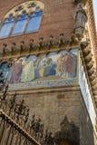 Barcelona - Spanje Stock Fotografie
