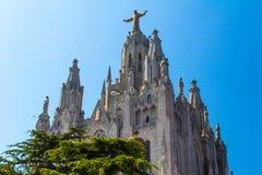 Barcelona, Spanje, Europa Stock Foto's