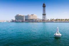 Barcelona, Spanje, Europa Royalty-vrije Stock Foto's