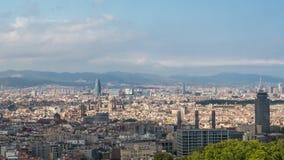 Barcelona Royalty Free Stock Photo